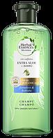 Шампунь для волосся Herbal Essences BIO з інтенсивним алое і бамбуком 380 мл