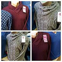 Мужские свитера теплые