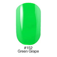 Гель-лак Naomi №152 Green Grape 6 мл