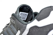 Кроссовки Adidas ZX 750 HD Originals мужские серые (Адидас), фото 2