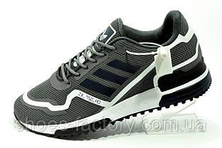 Кросівки Adidas ZX 750 HD Originals чоловічі сірі (Адідас)