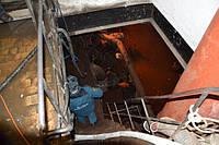 В Касли привезли насос из Екатеринбурга, чтобы восстановить водоснабжение