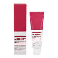 Крем для проблемной кожи лица A'pieu Mulberry Blemish Clearing Cream, 50ml