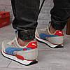 Кросівки чоловічі 18333, Puma Future Rider (якість TOP AAA), сірі, [ 41 42 43 44 45 46 ] р. 41-26,0 див., фото 4