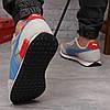 Кросівки чоловічі 18333, Puma Future Rider (якість TOP AAA), сірі, [ 41 42 43 44 45 46 ] р. 41-26,0 див., фото 5