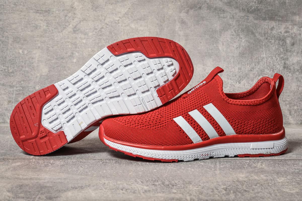 Кросівки жіночі 17602, Adidas sport, червоні, [ 36 37 38 39 40 ] р. 36-23,5 див.