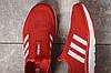 Кросівки жіночі 17602, Adidas sport, червоні, [ 36 37 38 39 40 ] р. 36-23,5 див., фото 5