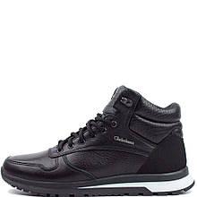Ботинки Clubshoes R (Gore tex) М 562085 Черные