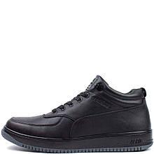 Ботинки Cuddos 79 (Gore tex) М 562093 Черные