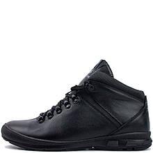 Ботинки Cuddos В (64) М 561420 Черные