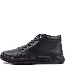Ботинки DETTA 7012 М 562068 Черные