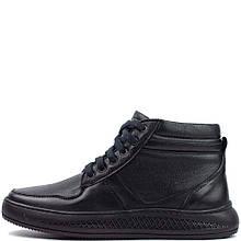 Ботинки DETTA 8068 М 562071 Черные