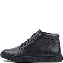 Ботинки DETTA 8069 М 562067 Черные