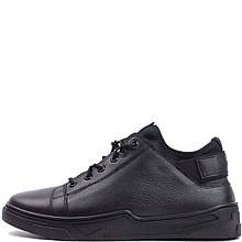 Ботинки Rondo 105б / 44/2 М 562097 Черные