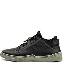 Ботинки Rondo 105б/44/2 М 561169 Черные