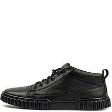 Ботинки Rondo 124б/44 М 561170 Черные