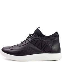 Ботинки Rondo 12б / 44 М 561305 Черные