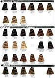 12/1 Платиновый блонд экстра пепельный INEBRYA COLOR Крем-краска для волос на семенах льна и алоэ вера 100мл., фото 4