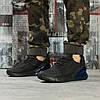 Кросівки чоловічі 16065, Nike Air 270, чорні, [ 41 43 ] р. 41-25,0 див., фото 2