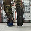 Кросівки чоловічі 16065, Nike Air 270, чорні, [ 41 43 ] р. 41-25,0 див., фото 3
