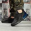 Кросівки чоловічі 16065, Nike Air 270, чорні, [ 41 43 ] р. 41-25,0 див., фото 4