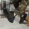 Кросівки чоловічі 16065, Nike Air 270, чорні, [ 41 43 ] р. 41-25,0 див., фото 5
