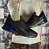 Кросівки чоловічі 16065, Nike Air 270, чорні, [ 41 43 ] р. 41-25,0 див., фото 6