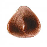 7/4 Русый медный INEBRYA COLOR Крем-краска для волос на семенах льна и алоэ вера 100мл., фото 2