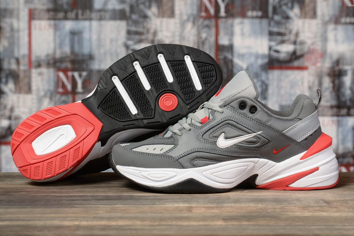 Кроссовки мужские 16953, Nike Air, серые [ нет в наличии ] р.(44-28,5см)