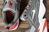 Кроссовки мужские 16953, Nike Air, серые [ нет в наличии ] р.(44-28,5см), фото 5