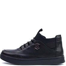 Ботинки Zumer 2102 М 561299 Черные