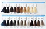 5/2 СВЕТЛО-КАШТАНОВЫЙ ФИОЛЕТОВЫЙ Безаммиачная крем-краска для волос 100 мл., фото 2