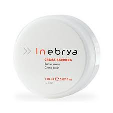 Inebrya Barrier Cream Барьерный крем при окраске волос 150 мл.