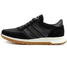 Кросівки Multi-INK Shoes Чорні 560524