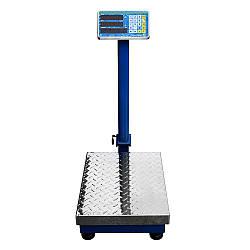 Товарные электронные весы Вагар VB-P 150кг (400*500мм)