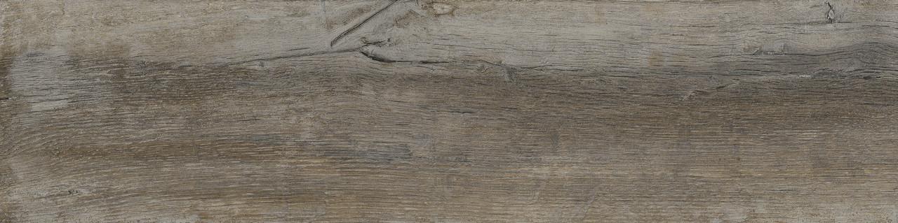Плитка для підлоги Bergen сірий 150x600