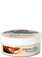 """Fresh Juice"" Крем-масло для тела «Chocolate & Marzipan»"