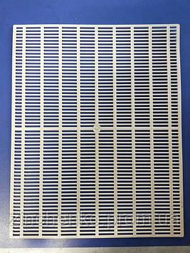 Разделительная решетка 470х375 на 10 р улей