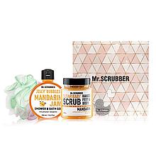 Набор Mandarin Mr. Scrubber