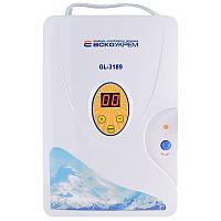 Озонатор бытовой для воды и воздуха 20Вт белый GL-3189 АСКО-Укрем