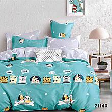 Подростковое постельное белье Вилюта 21140 ранфорс