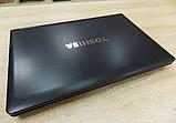 Ноутбук Toshiba A11 Б\У, фото 3