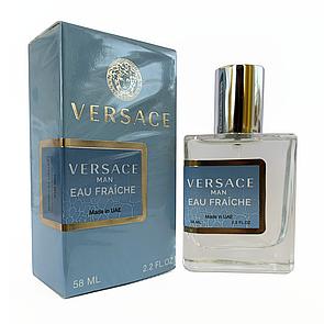 Versace Man Eau Fraiche Perfume Newly мужской, 58 мл