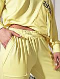 Модний спортивний костюм Розміри: 48-50, 52-54, 56-58., фото 4