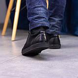 Кеды VanKristi 447 М 578781 Черные, фото 7