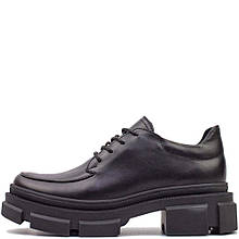 Туфлі Zumer 21314 Ж Чорні 578807