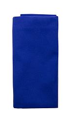 Полотенце из микрофибры Tramp 50 х 50 см TRA-161-dark blue темно синий