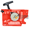 Стартер простой 4 зацепа GL 45/52