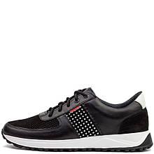Кроссовки Clubshoes 110 М 561251 Черные