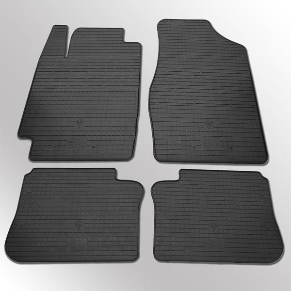 Килимки в салон для Тойота Camry XV20/ XV30 (97-; 02-06) (комплект - 4 шт) 1022094